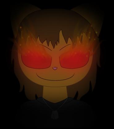 FuryLight has appeared. Evilkitty