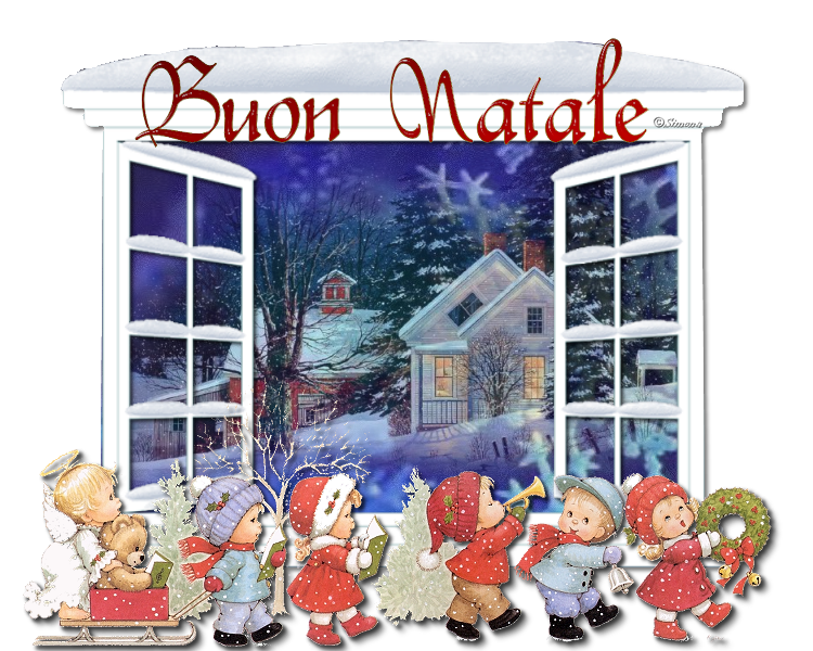 Scambiamoci gli Auguri di Buon Natale Nat2