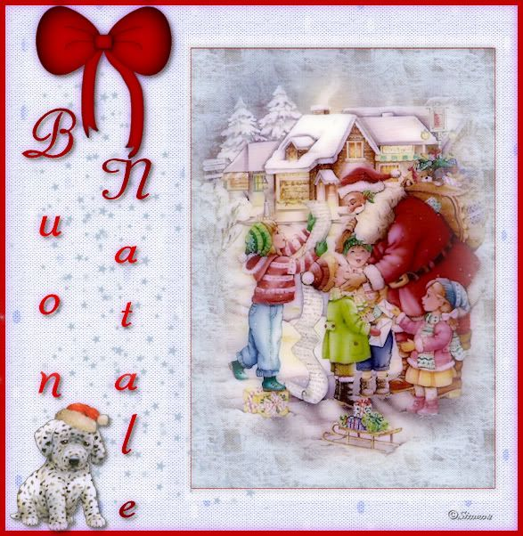 Scambiamoci gli Auguri di Buon Natale Natt3