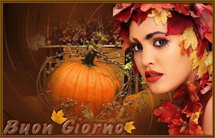 autunno immagini Zucca2