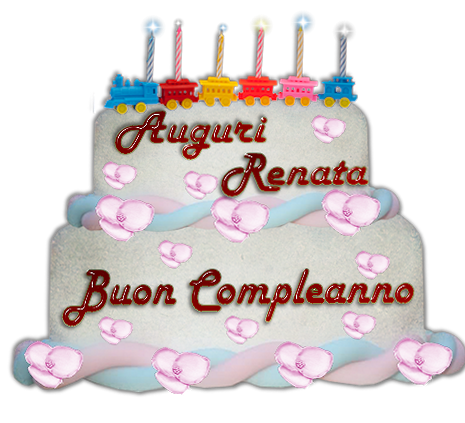 Buon Compleanno Renata!! Renata12novembre