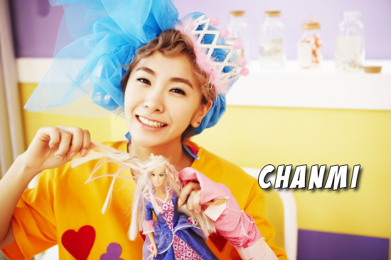 [K-Music] Co-Ed Chanmi_2