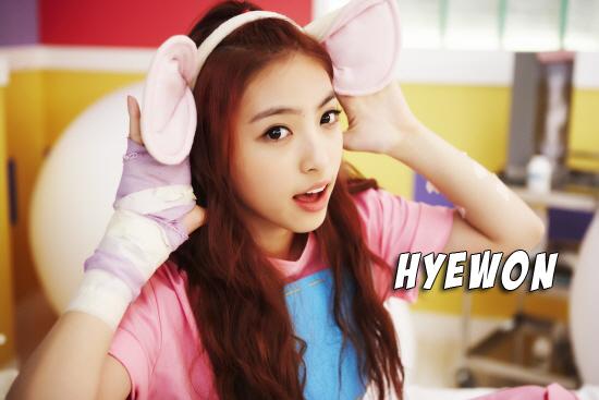 [K-Music] Co-Ed Hyewon_2