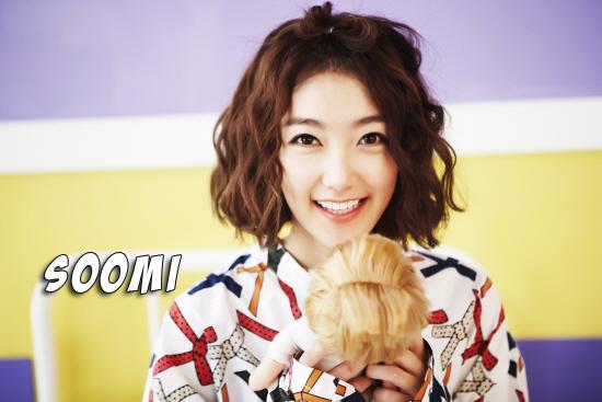 [K-Music] Co-Ed Soomi_2