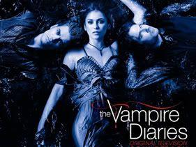 MTV - 'The Vampire Diaries' Soundtrack: We've Heard It! 281x21145