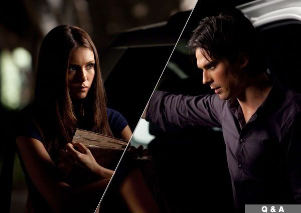 'Vampire Diaries' creators spill on season two Vamp8