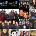 "The Stars of ""The Twilight Saga"""
