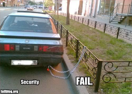pics ulit... Fail-owned-security-chain-fail
