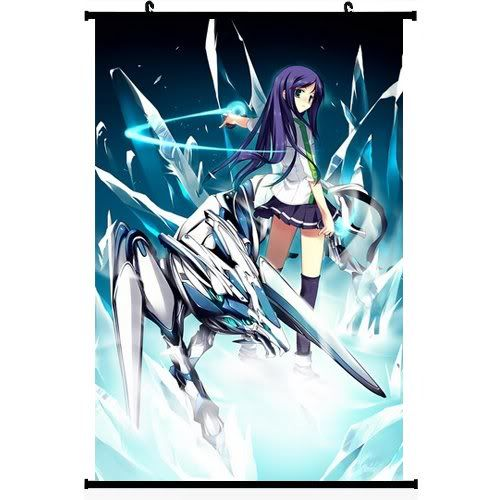 Amazon.com's home made Mai-HiME wall scrolls 51OBZrj5ZbL