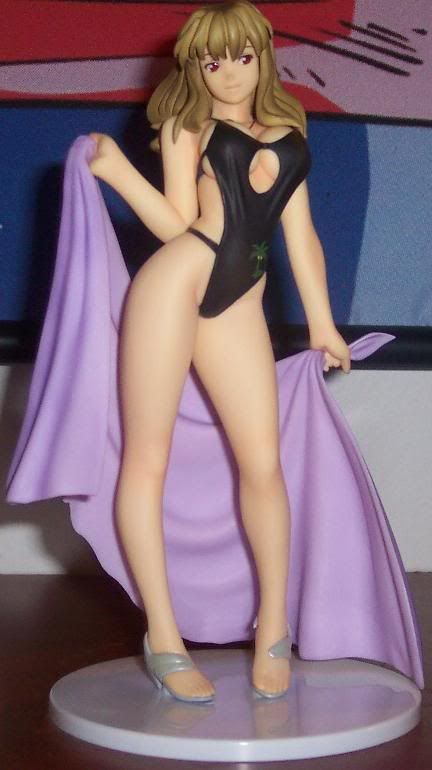 Mai HiME/Otome figures, toys and models Picture005-1