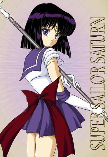 Bishoujo Senshi Sailor Moon, PGSM, Sera Myu and Sailor Moon Crystal Thread Super_Sailor_Saturn