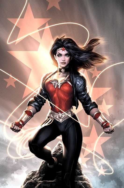 Comic Book DC - Marvel Heroes Discussion/Reviews! Wonder_Woman_No__601_by_AlexGarner