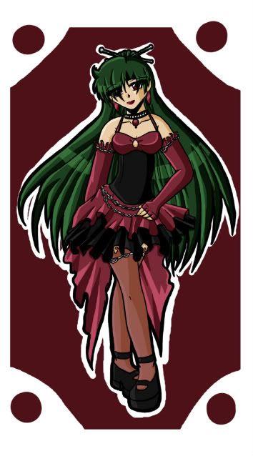 Claim your anime/manga character! __SM_Sailor_Pluto_Lolita___by_yamid