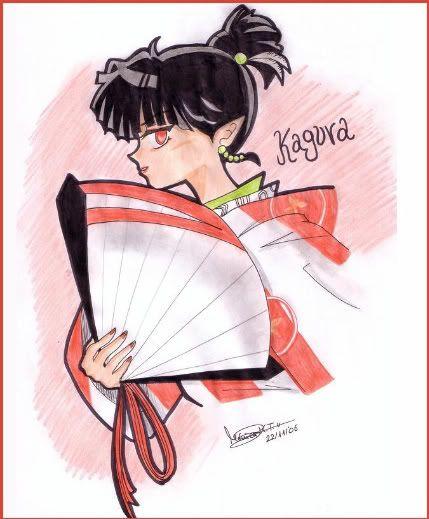 Claim your anime/manga character! ___Kagura____by_MoniSaku