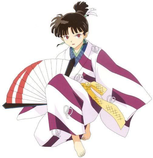 Claim your anime/manga character! A41-1