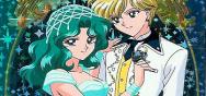The Lily Garden: Yuri/Shoujo-Ai Fanfiction Forum