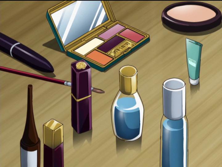 The use of cosmetics at Garderobe Academy [Mai-Otome] Vlcsnap-2011-10-27-14h42m48s120
