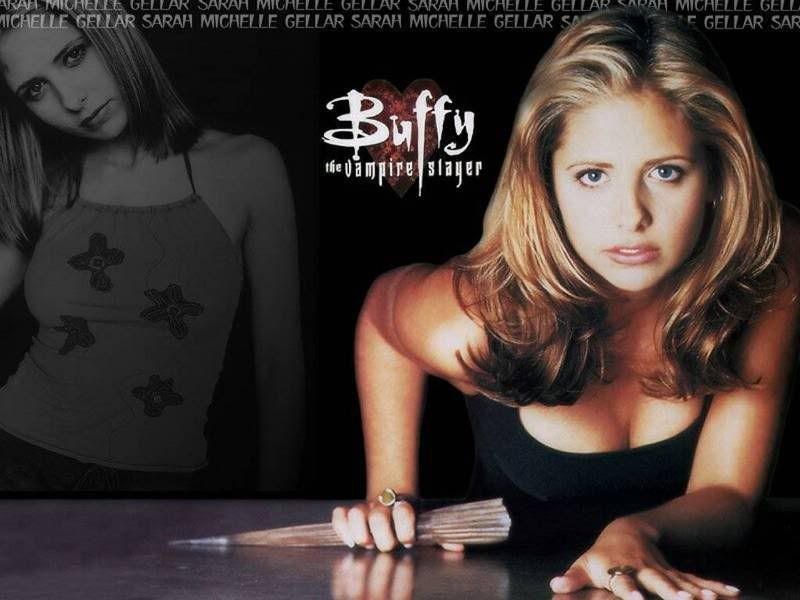 Buffy Buffy-wallpaper-buffy-the-vampire-s