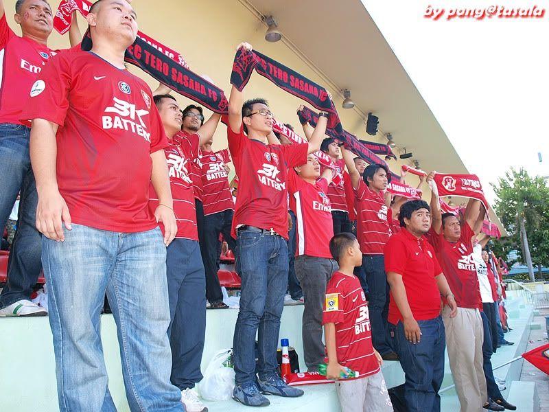 ThaiLand Premier League 2011  P7283392