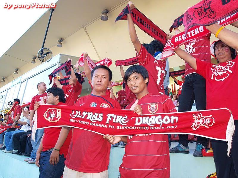 ThaiLand Premier League 2011  P7283393