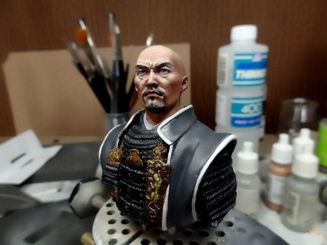 Buste Katsumoto de chez Draconia DSC009161