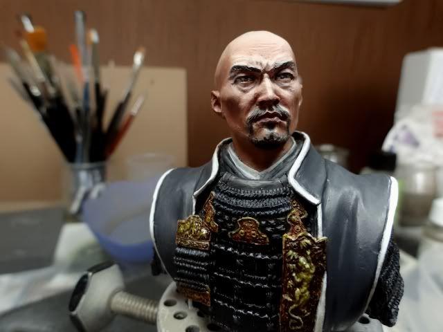Buste Katsumoto de chez Draconia DSC009191