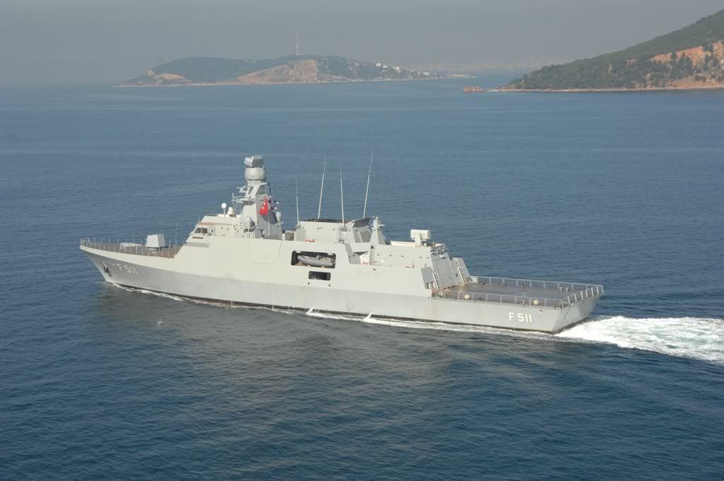 الكورفيت التركي Milgem يبدا الاختبارات البحرية Attachment-42