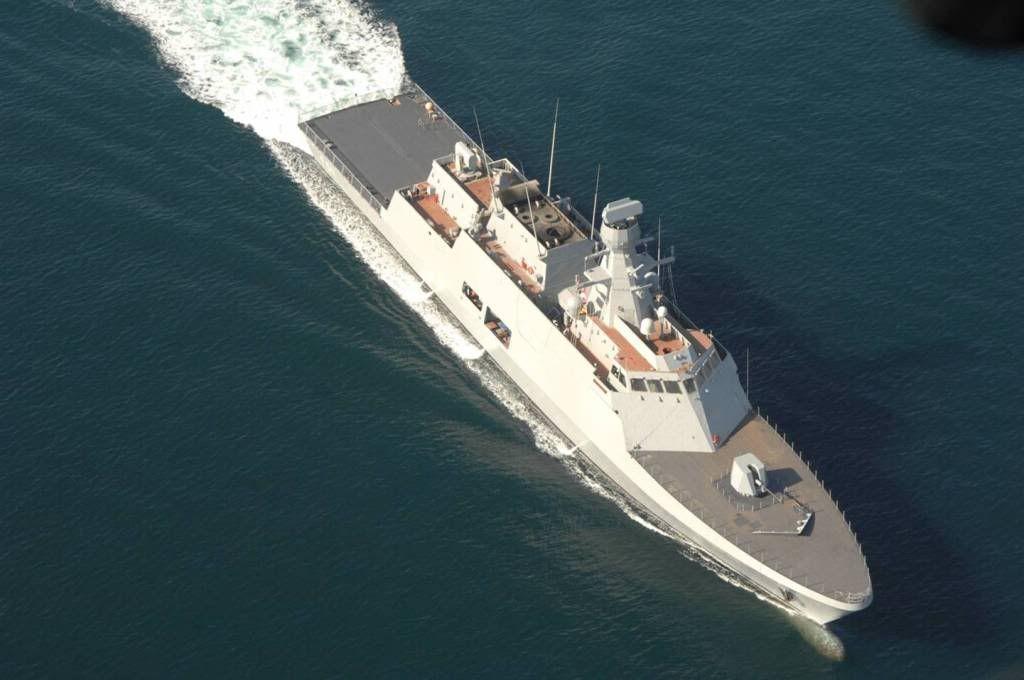 الكورفيت التركي Milgem يبدا الاختبارات البحرية Attachment-43