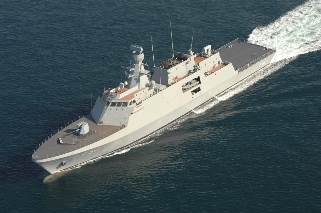 الكورفيت التركي Milgem يبدا الاختبارات البحرية Attachment-44