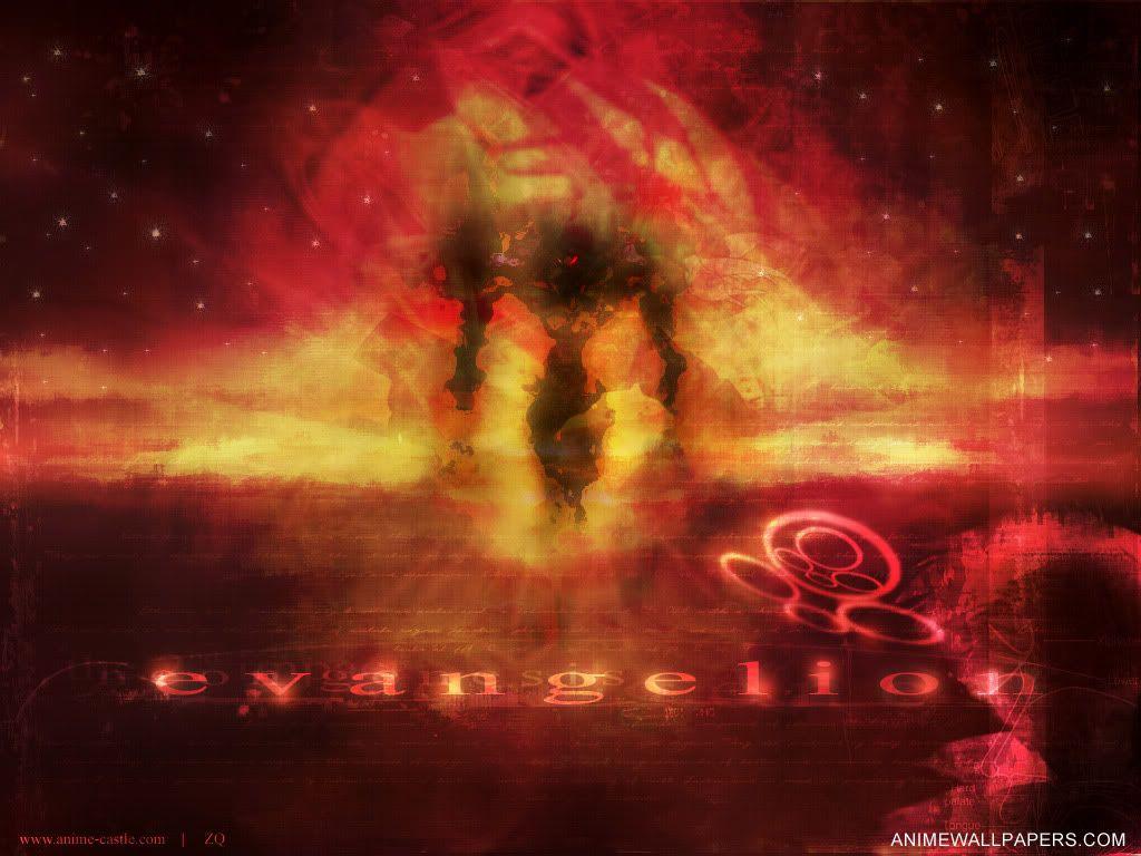 Evangelion You Are (Not) Alone Wallpapers2632-346-Neon-Genesis-Eva