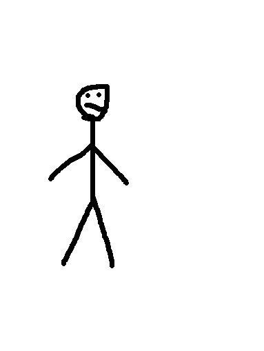 Mr Pie 5's amazing art Bob