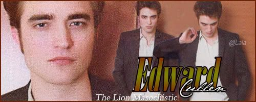 La Llegada..(Todos los Cullen) Edwardfirma