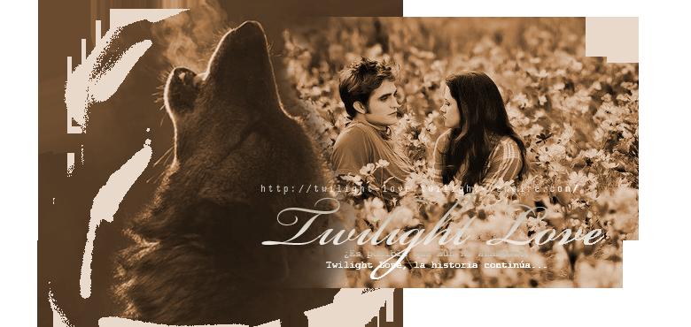 Twilight Love [Af. Elite] Foro