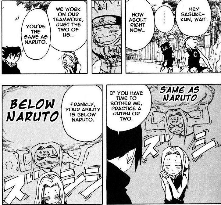 The Anti NaruSaku FC 2-20