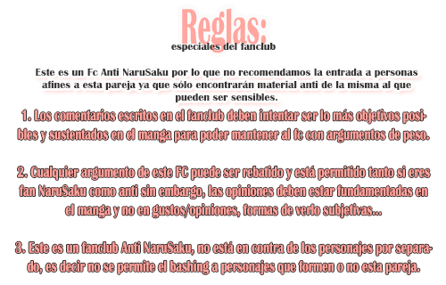 The Anti NaruSaku FC Reglas-1
