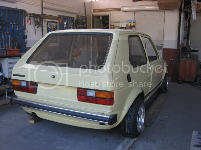 project klonkswagen..(golf 1-80) - Sivu 4 Golffi007