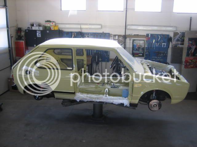 project klonkswagen..(golf 1-80) - Sivu 3 Golf024