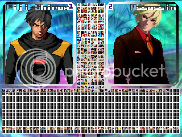 Eiji Shirow patch uploaded again Eiji2