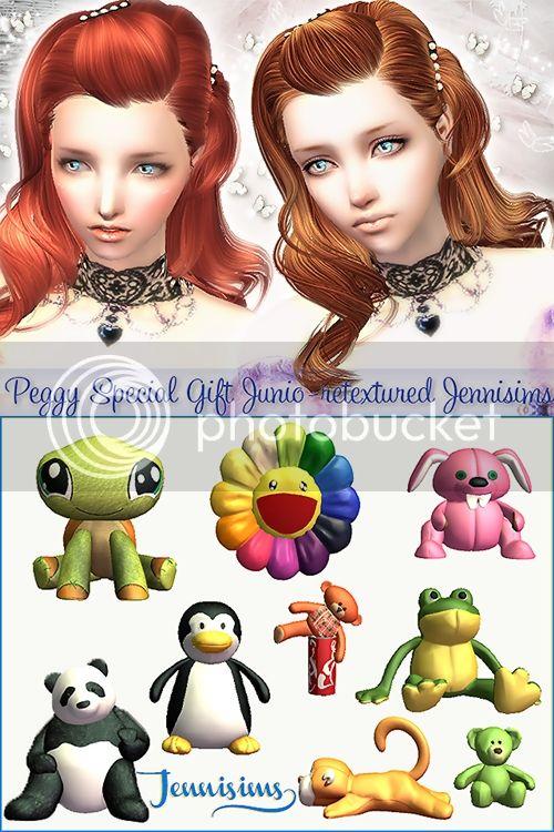 Jennisims descargas sims3 sims2 SpecialGiftpeggy-vert