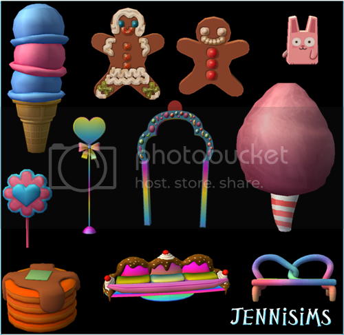 Jennisims descargas sims3 sims2 Sweet-1