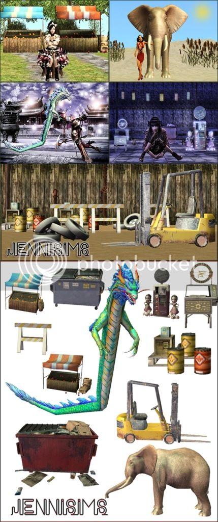 Jennisims descargas sims3 sims2 SweetImagination-vert