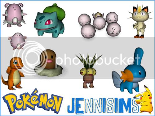 Jennisims descargas sims3 sims2 Poke-1