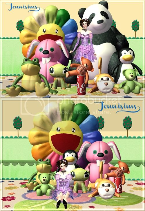 Jennisims descargas sims3 sims2 Toys2-vert