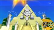 Piramide de Anubis