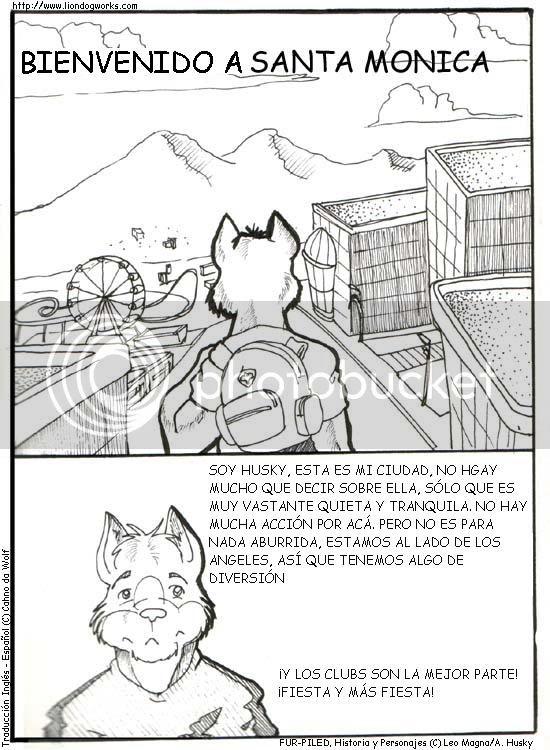 Algunas Mangas Furry X3 2-1