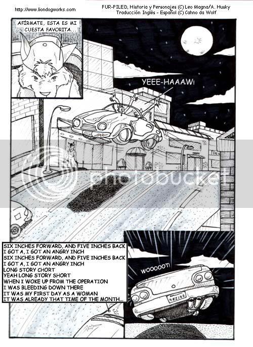 Algunas Mangas Furry X3 9-2