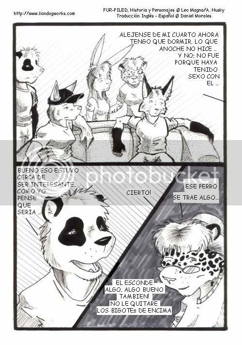 Algunas Mangas Furry X3 10-1