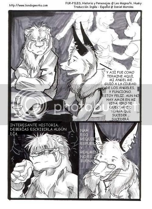 Algunas Mangas Furry X3 10