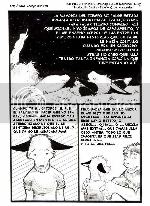Algunas Mangas Furry X3 4
