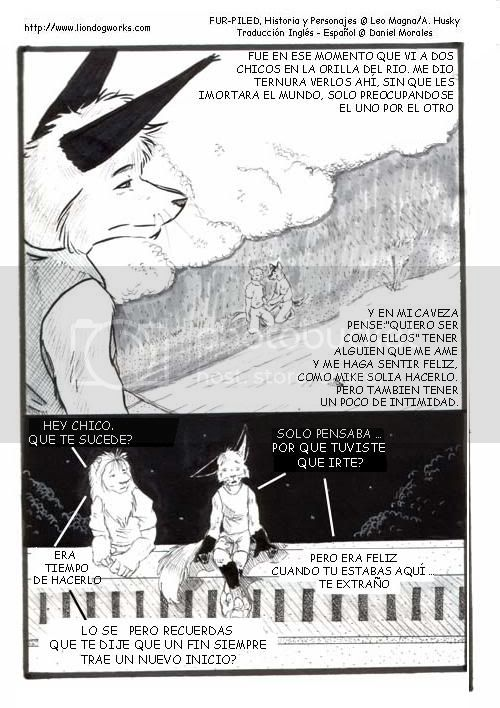 Algunas Mangas Furry X3 7